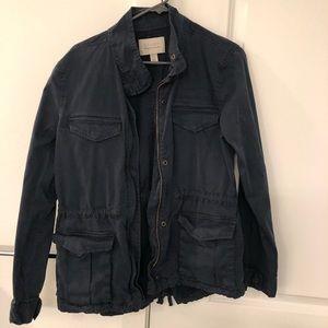 HINGE utility jacket